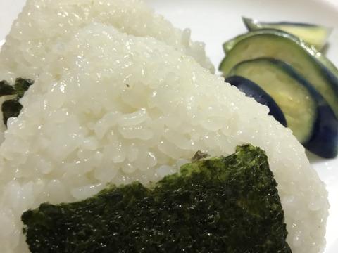 新潟のこりゃまた美味いおにぎり( ´ ▽ ` ) 特別栽培米コシヒカリ 5kg