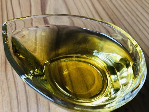 EGOMA OIL(大分県産 【農薬不使用栽培】 低温直圧搾油法) (100g)     えごまオイル 100g