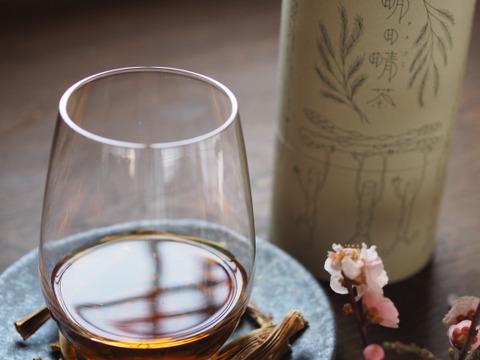 【9月末まで200円OFF】明日晴茶(アスパラ茶)〜最近、忙しくて深呼吸できていないあなたへ〜