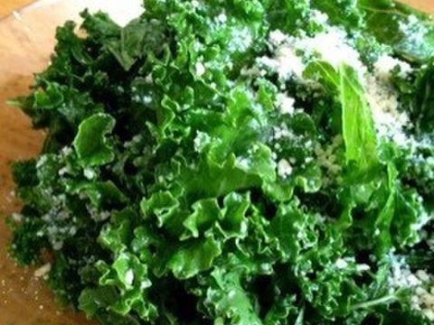 【お試し小分け】フリフリが可愛いサラダ用カリーノケール