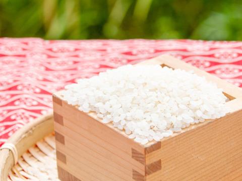 【新米予約販売】食べてみて北海道米っ!令和3年産 ななつぼし 玄米5kg 農カード付