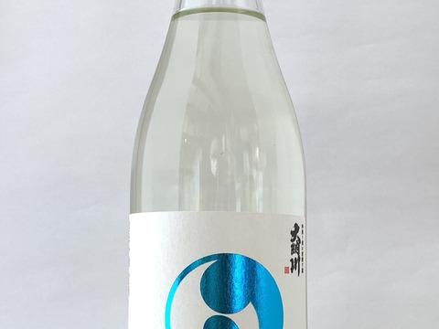 【季節・数量限定】【暑い夏にすいすい飲める】大納川 特別純米  夏酒  720ml