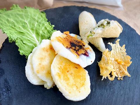 米粉シリーズセットお野菜付き【おすすめの食べ方付き】