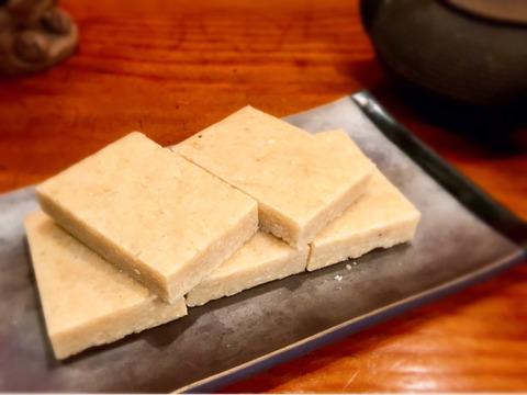 【信州信濃町産】玄米餅 2枚(5合×2枚)