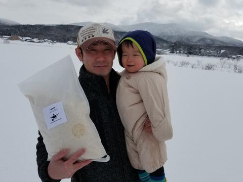 ★コシヒカリ10キロ★【食味検査で高得点!】園長のこだわりコシヒカリ