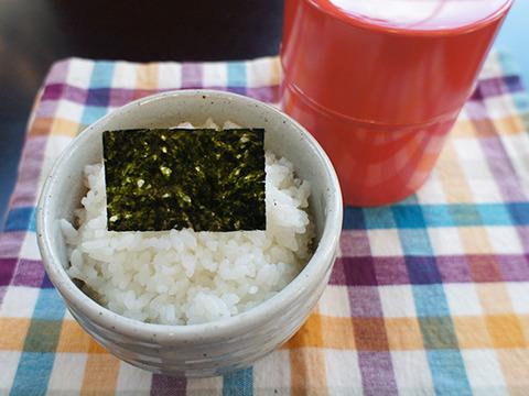子育てママの嬉しいがいっぱい!150万枚販売!有明海産初摘み海苔「のりちゃん」 海苔缶