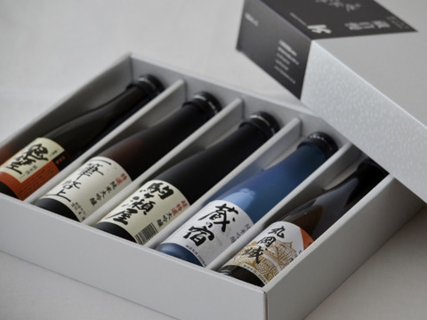 tama様専用セット 飲み比べセット&特選純米原酒富久駒