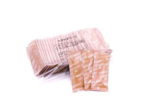 淡路島産玉ねぎ100% の粉末スープ コンソメ味6g×100袋入り