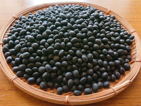 くりのみの黒豆(5㎏)