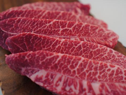 【お家でごちそう】食べ比べ希少部位ステーキ(600g/4-5人前)