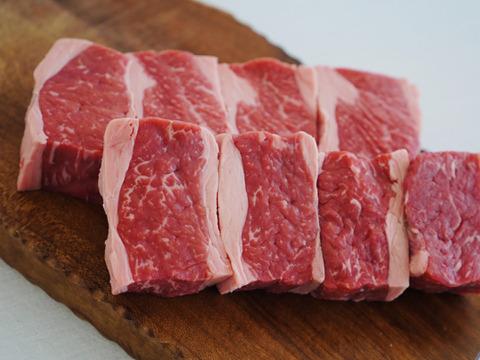 【お肉のコンシェルジュのオススメ!】プロの料理人推薦!カレー/シチュー用煮込みバラ肉【400g】