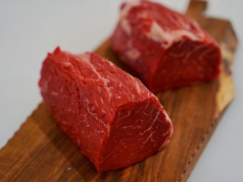 【お家でごちそう】赤身!ローストビーフ用肉塊(700g)