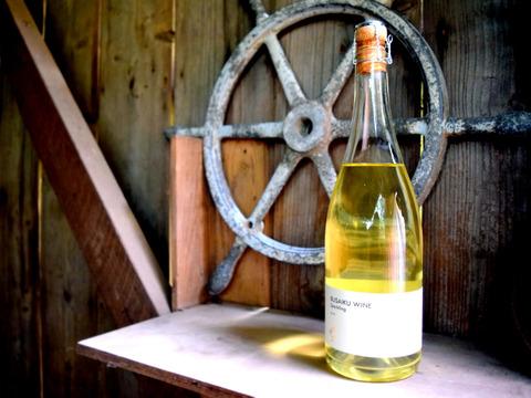 【限定80本】ぶさいくワイン スパークリング2019 トラディショナル(720ml)