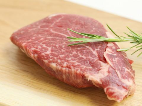 グラスフェッドビーフ(牧草牛) ヒレステーキ100g【低脂肪・低カロリー・ヘルシー】