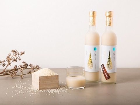 【夏ギフト】美味しさ・飲みやすさを追求し50%お米を削った米糀甘酒です!!夏バテ防止にもおすすめです!ちょっと贅沢だから贈り物に最適。