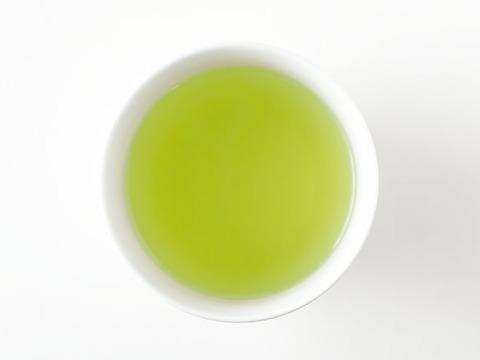 茶の道40年の園主が育てた八女茶【上級煎茶:深雪】100g×3袋