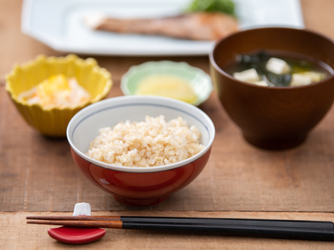 (玄米10kg)【新米】農薬をつかわないコシヒカリ(石川県産)10kg【令和2年産】