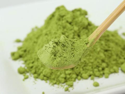 【販売再開しました!】便利で美味しい1番茶の粉末緑茶 50g×2袋セット