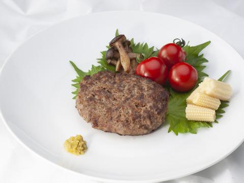 【夏ギフト】旨味あふれる!信濃美味牛100%ハンバーグ 150g 6個セット【信濃美味牛】