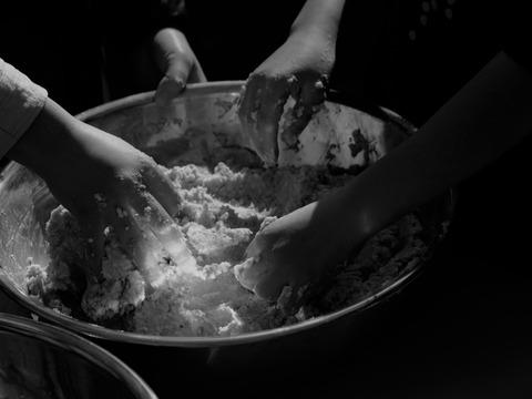 ご自宅でお味噌づくり!お味噌づくりキット(出来上がり約3kg)