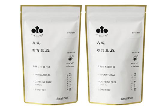 丹波なた豆茶Small Pack 2袋セット