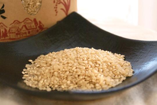 特別栽培米コシヒカリ玄米5㎏