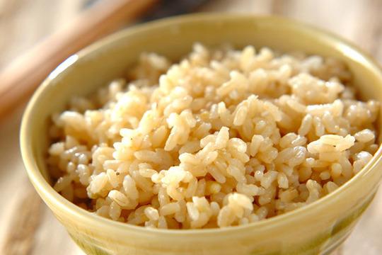 【30年度】つるかめ米 玄米3kg