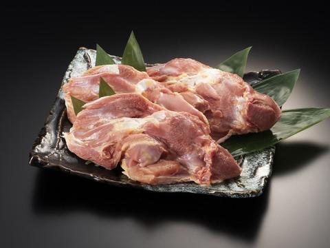 旨味炸裂!!サクッとした気持ち良い歯切れ!!福岡県産はかた地どり もも肉(1kg)