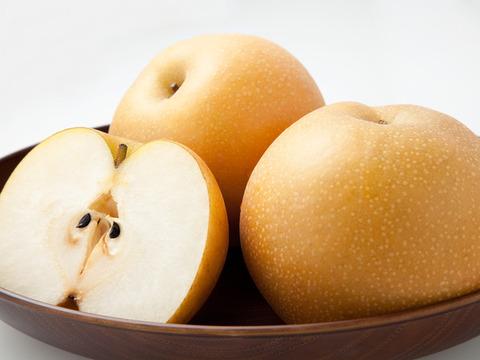 ジューシーで柔らかな食感、甘さも大満足!豊水梨5kg