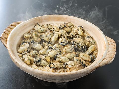 かなわ牡蠣たっぷり牡蠣ご飯の素×2