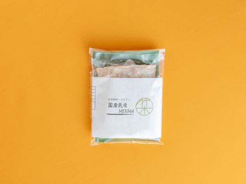 NHK「まるっと!」で紹介!【予約販売】発酵&穂先メンマ100g 食べ比べたっぷりセット