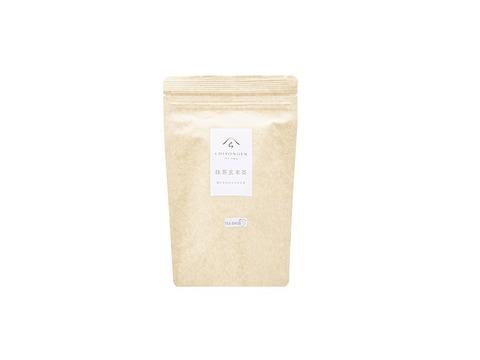 【山の茶ティーパック】煎茶・ほうじ茶・抹茶入玄米茶(5g×15個入)各1袋