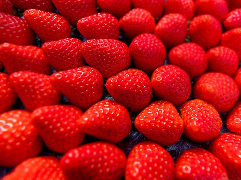 食後の赤い贅沢 美味しいいちご やよいひめ(2kg)
