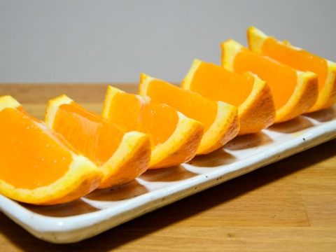 [3kg]果汁滴るジューシーオレンジ!清見タンゴール(大小混合・訳あり)