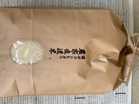 農家直送米 福井こしひかり5kg✕2袋