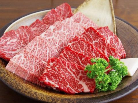 山形県産のお米で育った黒毛和牛『和の奏』5人前焼肉セット
