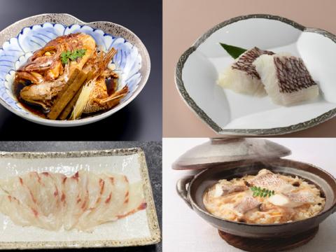 九州認知度No1養殖真鯛!みやび鯛あら炊きセット ※美味し~あら炊きが湯煎で簡単に召し上がれます♪