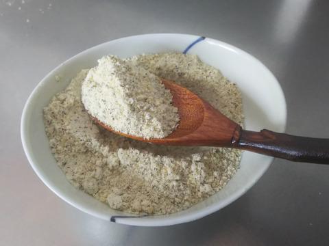生大豆粉  ダイズノチカラ