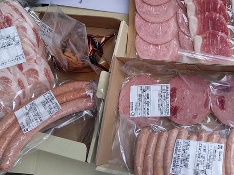 豚肉4種 お子様セット 簡単調理
