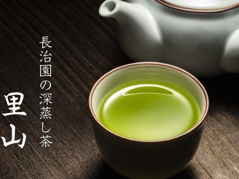 お茶の王道!! はずれのない濃いめのお茶 3本セット