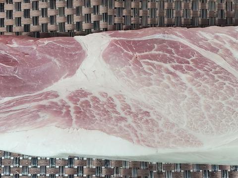 豚モモ ブロック 500g