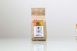 二条大麦を使った香ばしい麦茶40パック