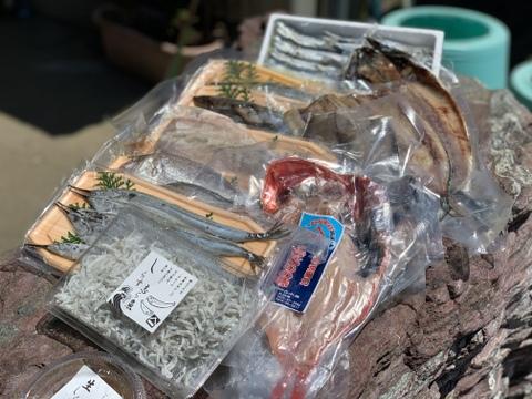 豪華ヤマイチ大漁セット12種
