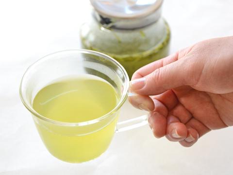 2021年新茶 五感に染みわたる美味しさ!至極の日本茶 【極上煎茶 極】(90g 約1ヶ月分)
