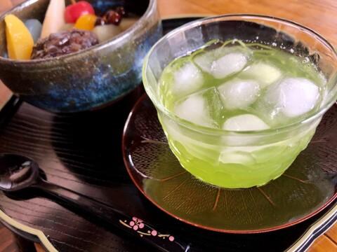 すっきり爽やか☆『つゆひかり』使用の水出し煎茶5g×15p(〜15L)