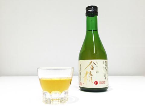 【希少酒】華やかな香りでリラックス  ぼけ酒 金精 300ml