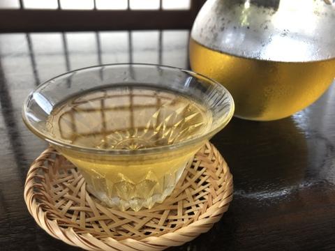 まったり?ゴクゴク?三段階火入れした金色の水出しほうじ茶5g×12p(〜12L)
