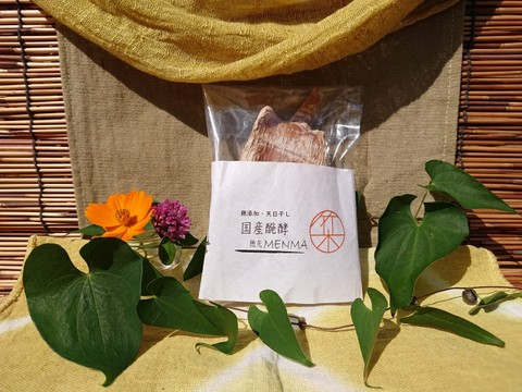 2020年版お待たせしました!【里山の恵み】愛知県産 発酵穂先メンマ 田舎の主婦お手製♬