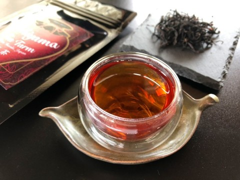 【希少】ふわっと香るPREMIUM国産紅茶(20g)