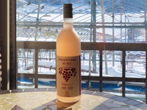 『夏ギフト』 ☆2020年漆山ワイン3本セット☆